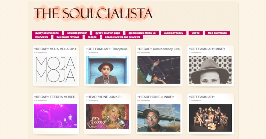 The Soulcialista