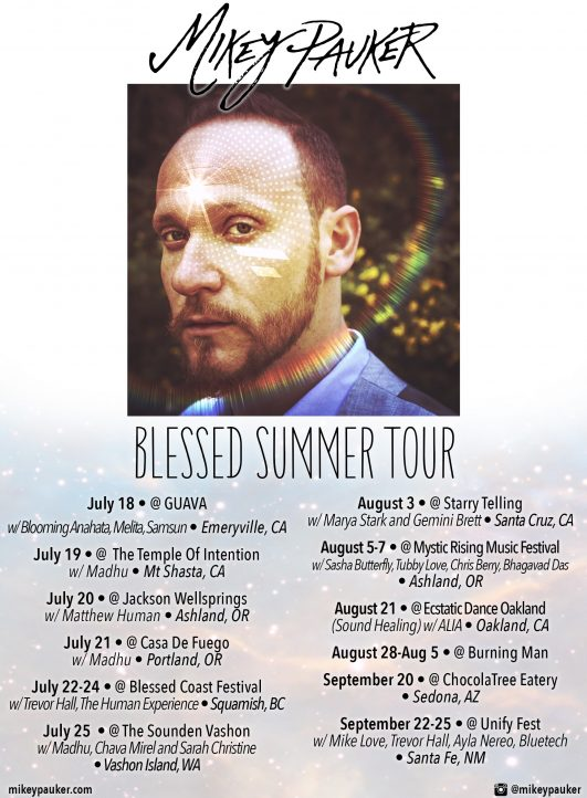 Blessed Summer Tour